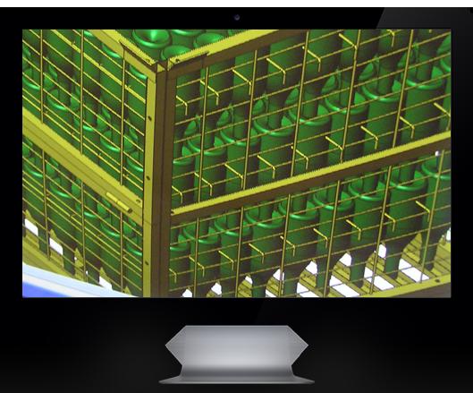 SAME : Diseño 3D