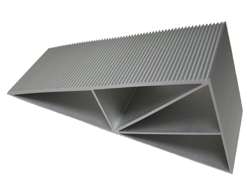 Cuña de Aluminio